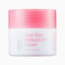 Acid-Duo Hibiscus 63 Cream by By Wishtrend