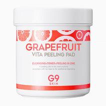 Grapefruit Vita Peeling Pad by G9Skin