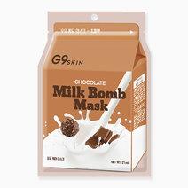 Chocolate Milk Bomb Mask by G9Skin