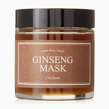 Ginseng Mask by I'm From