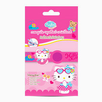 Mosquito Repellent Hello Kitty Wristband for Newborn and Up by Kindee