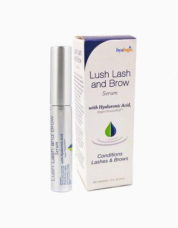 Lush Lash & Brow Serum by Hyalogic