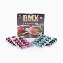 BMX Merry Christmas Gift by BMX