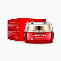 Red Pomegranate Moisturizing Face Cream by One Spring