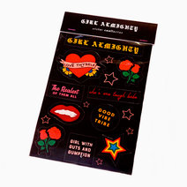 Girl Almighty Sticker Sheet by Cool Girls Club
