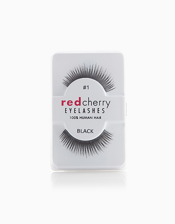 #1 by Red Cherry Lashes