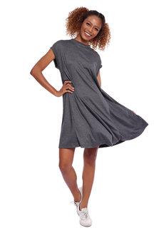 Lazy Sleeveless Everyday Dress by Lazy Fare