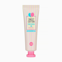 Sweet Cotton Pore Cover BB  by Holika Holika