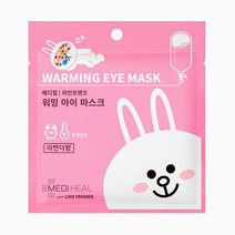 Warming Eye Masks (Cony Rabbit - Lavender) by Mediheal
