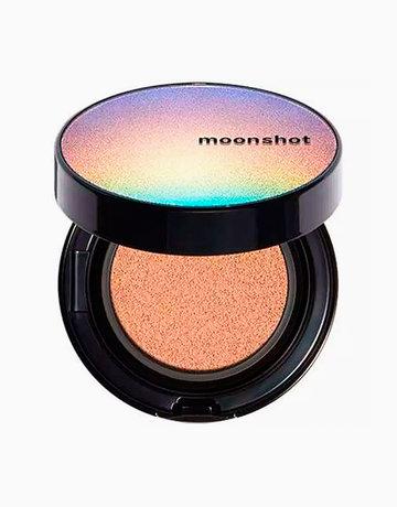 Micro Setting Fit Cushion SPF50+ PA+++ by Moonshot Cosmetics