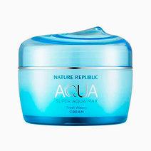 Super Aqua Max Fresh Watery Cream (80ml) by Nature Republic