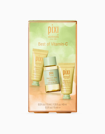 Best of Vitamin-C Holiday by Pixi by Petra