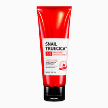 Snail Truecica Miracle Repair Low PH Gel Cleanser by Some By Mi