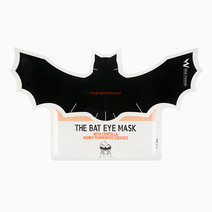 The Bat Eye Mask with Centella Honey Fermented Essence by Wish Formula