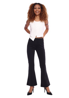 Sally Flare Pants by Pop One
