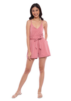 Eva Cami & Shorts Set by Prim and Proper