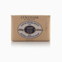 Milk Shea Butter Extra Gentle Soap by L'Occitane