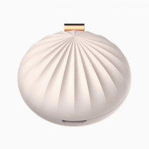 Mini Portable Aroma Diffuser (Palm-Sized) by Soul Apothecary