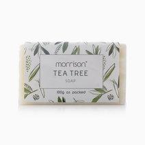 Tea Tree Soap by Morrison Premium