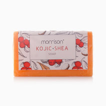 Kojic Shea Soap by Morrison Premium