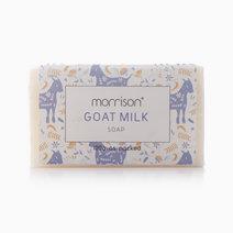 Goat Milk Soap by Morrison Premium