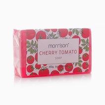 Cherry Tomato Soap by Morrison Premium