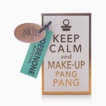 Keep Calm And Makeup Pangpang Cushion Matte by Fortheskin