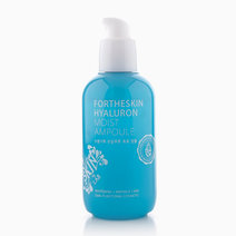 Hyaluron Moist Ampoule by Fortheskin