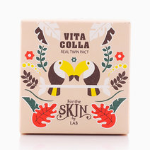 Vitacolla Real Twin Pact by Fortheskin