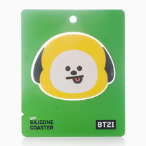 Chimmy Silicone Coaster by Line Friends