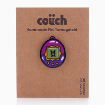 Tamagotchi Handmade Pin by COUCH