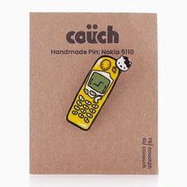 Nokia 5110 Handmade Pin by COUCH