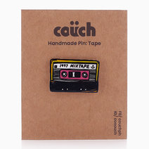 Tape Handmade Pin by COUCH