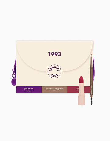 1993 Holiday Kit by Sunnies Face