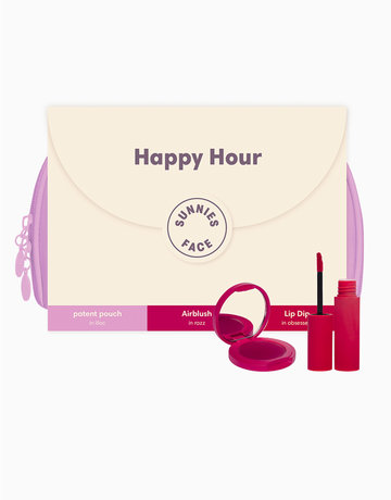 Happy Hour Kit by Sunnies Face