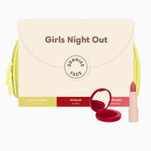 Girls Night Out Holiday Kit by Sunnies Face