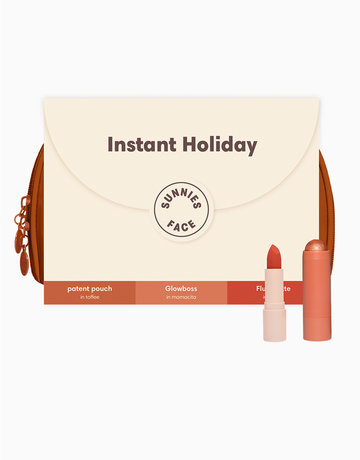 Instant Holiday Holiday Kit by Sunnies Face