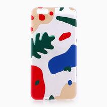Terra Phone Case 6+/6s+ by El Caja Cases