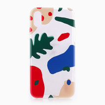 Terra Phone Case X/XS by El Caja Cases