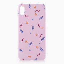 Confetti Phone Case XS Max by El Caja Cases