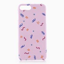 Confetti Phone Case 7+/8+ by El Caja Cases