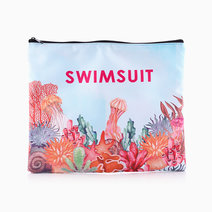 Beach Essentials Pouch by Invitation House