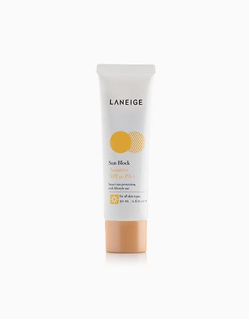 Sun Block Sensitive by Laneige