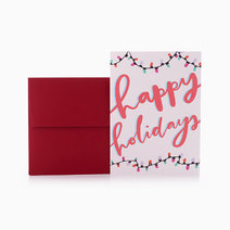Holiday Folded Card by Studio 13 PH