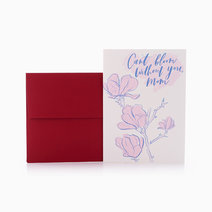Bloom Folded Card by Studio 13 PH