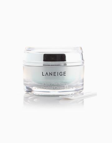 White Plus Original Cream by Laneige
