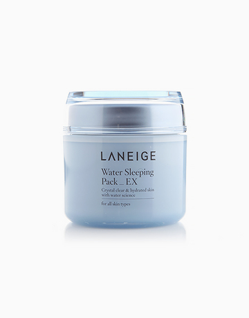 Water Sleeping Pack_EX by Laneige