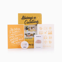 Creative Journey Bundle by Shop Abbey Sy