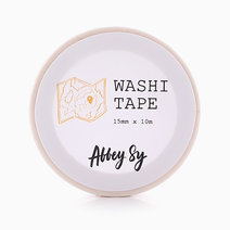 Creative Journey Washi Tape by Shop Abbey Sy