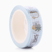 Daily Life Washi Tape by Shop Abbey Sy